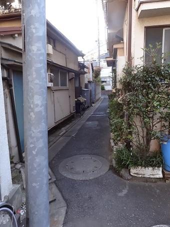 四ツ木駅周辺09