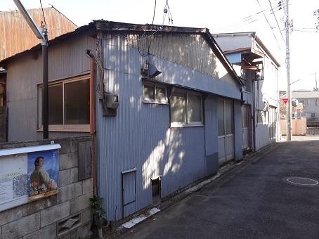 四ツ木駅周辺11