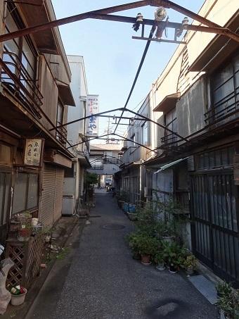 四ツ木駅周辺14