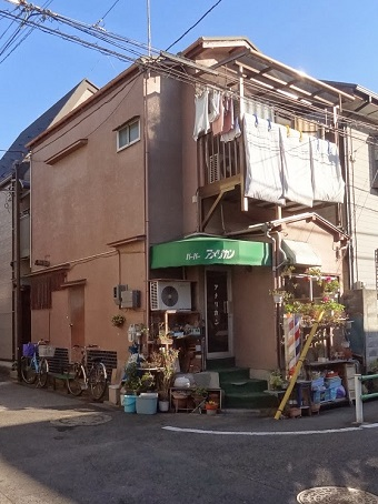 四ツ木駅周辺20