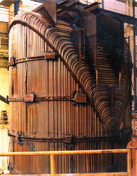 蒸気発生器468px-Nuclear_steam_generator