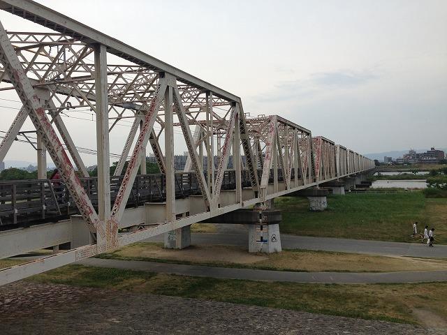 IMG_4834赤川鉄橋2013年6月6日