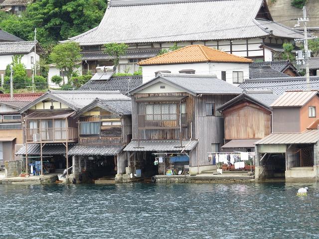 IMG_0180伊根の舟屋