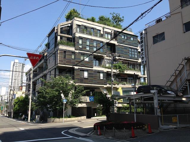 IMG_5268大阪ガス実験住宅ネクスト21