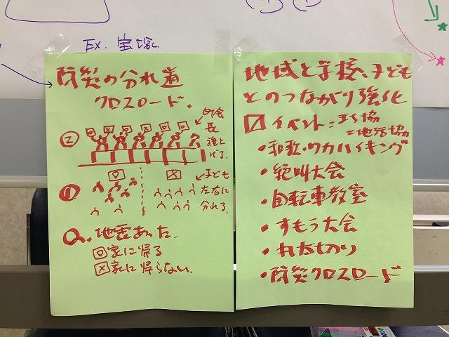 IMG_5360鶴見区フォーラム久保田報告