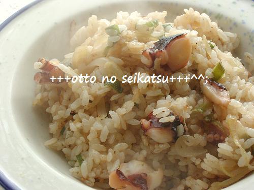 オット炒飯2