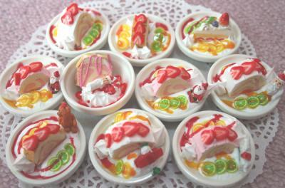 陶器サンタ