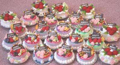 ムースケーキ1