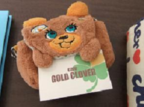 ゴールドクローバー