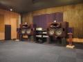 ALLIONの新試聴室