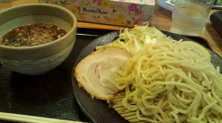 麺家くさび