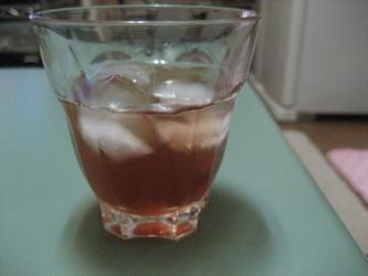 ヤマモモ酒2
