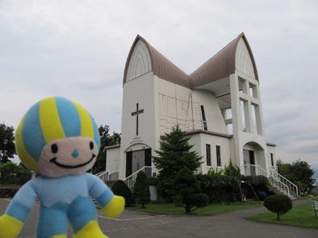 09 日本聖公会函館聖ヨハネ教会