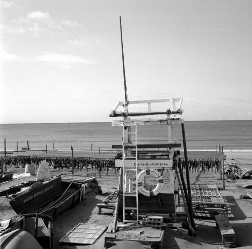 材木座海岸2