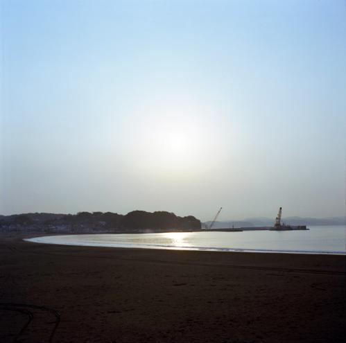 片瀬海岸3