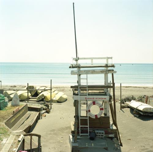 材木座 キャプテン・ニシザワ