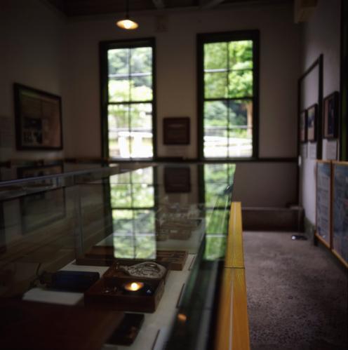 野口英夫記念館