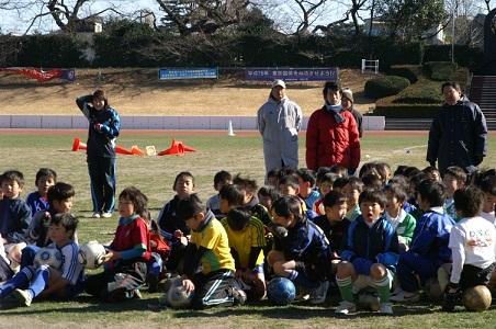 110110女子サッカー教室 022