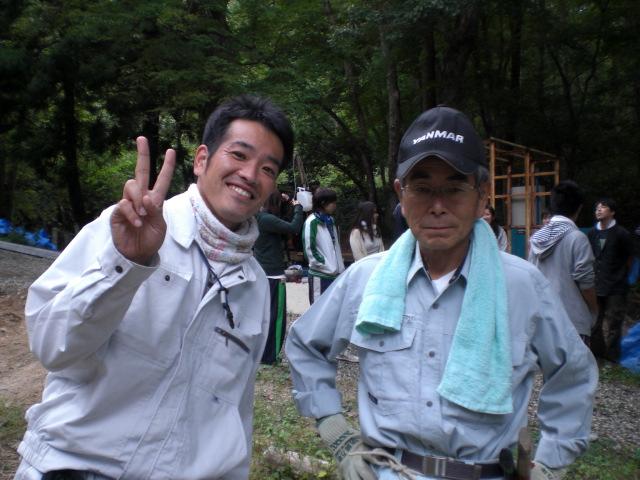 野村さん・信さん