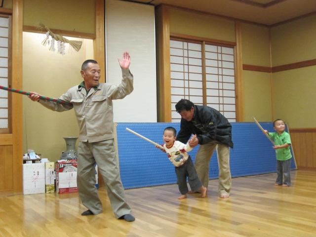練習2 まーちゃん先生
