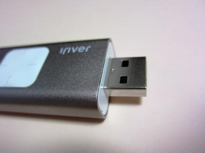 T9 USBコネクタ