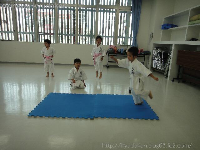 okinawa shorinryu kyudokan 20120414 017