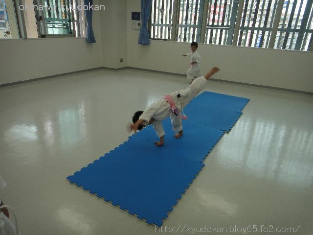 okinawa shorinryu kyudokan 20120414 013