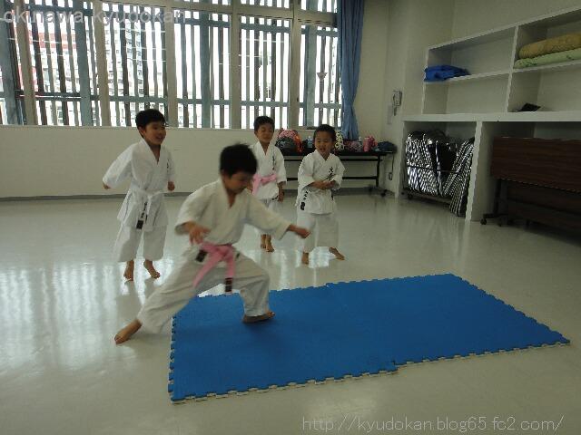 okinawa shorinryu kyudokan 20120414 021