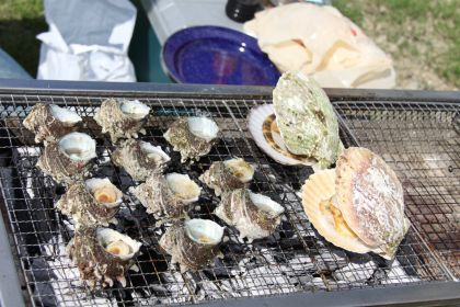 10.10.11海鮮BBQ