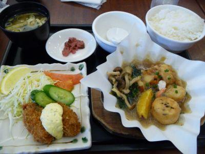 10.10.15ご飯