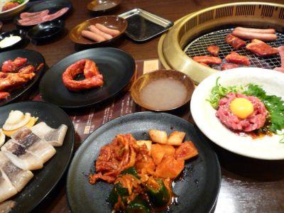 11.01.06焼き肉