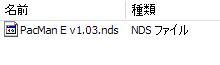 PacMan E v1.03.nds_SysListView32