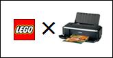 lego×Printer
