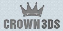CROWN3DS