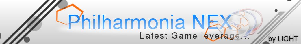 Philharmonia NEX トップページへ