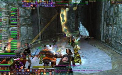 Energized Taehric Construct(1)