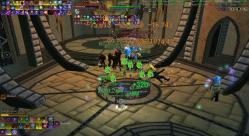 Gindan Commander Angler(3)