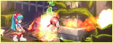 炎のマジシャン