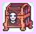 ゴミ箱→宝箱