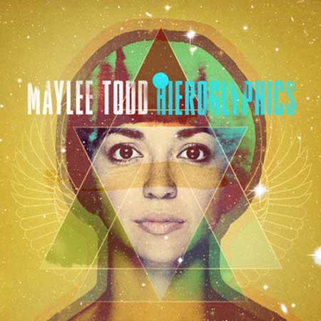 Maylee Todd / Hieroglyphics