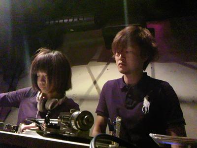 akahige & miyuki