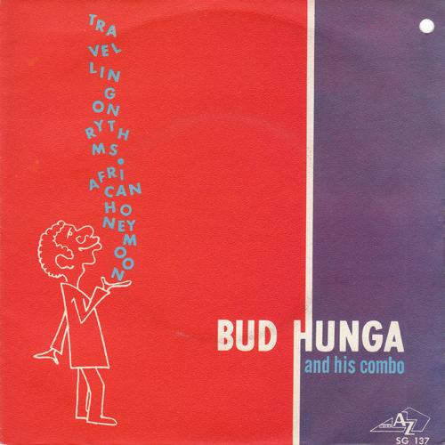 bud hunga