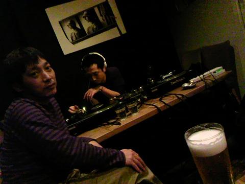 20120211 @ cafe SOURCE