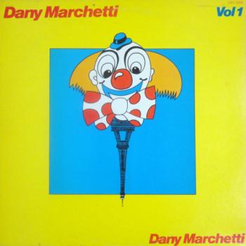 dany marchetti