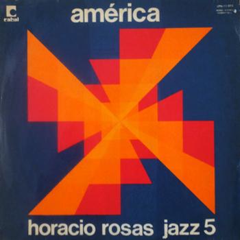 Horacio Rosas Jazz 5