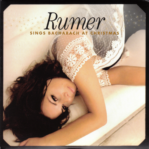 rumer / sings bacharach