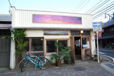 レインボウcafe