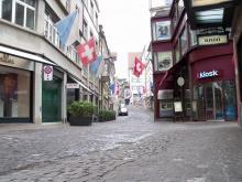 Sundays Zurich (1)