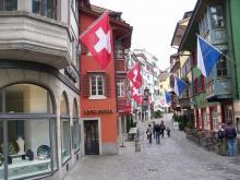 Sundays Zurich (2)