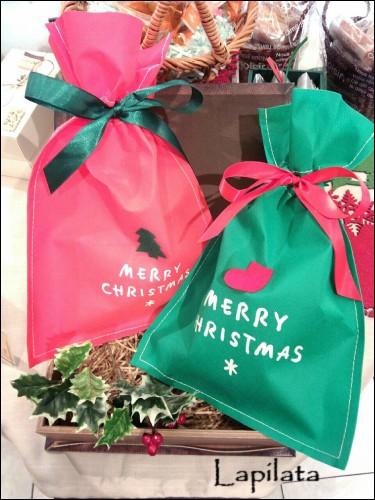 クリスマス袋